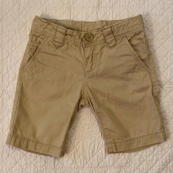 Gap Kids Tan Shorts